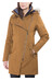 Bergans Sagene 3in1 Coat Lady Cognac/Night Blue